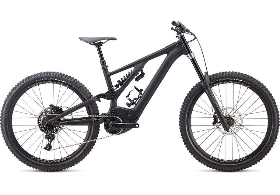 SPECIALIZED TURBO KENEVO EXPERT 27.5 2020