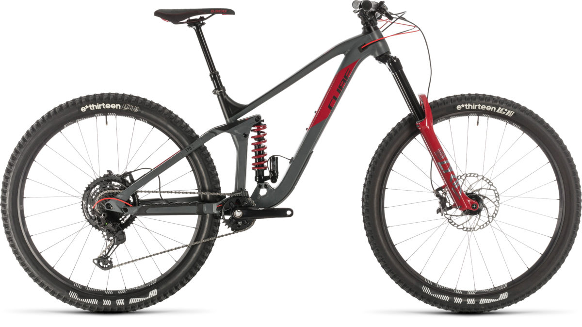 CUBE STEREO 170 TM 29 2020