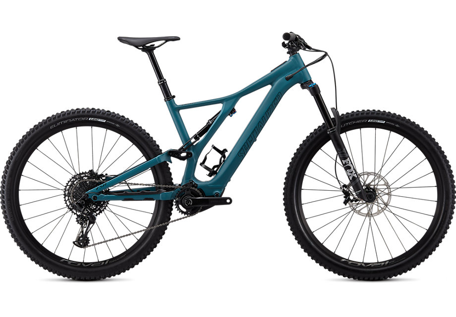 SPECIALIZED TURBO LEVO SL COMP 29 2020