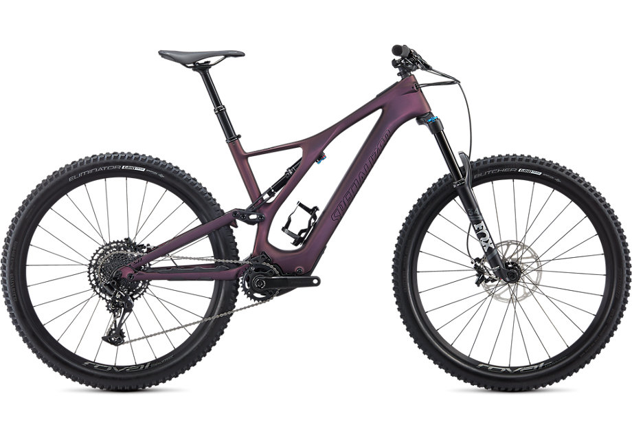 SPECIALIZED TURBO LEVO SL COMP CARBON 29 2020