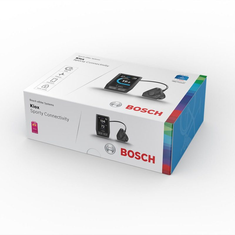 BOSCH KIOX RETROFIT KIT