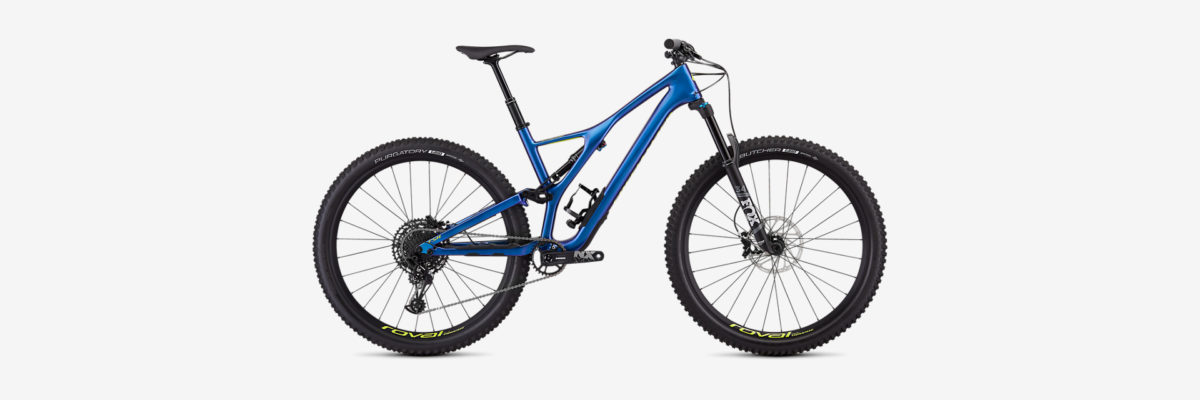 SPECIALIZED STUMPJUMPER COMP CARBON 12 SPEED 29 2019