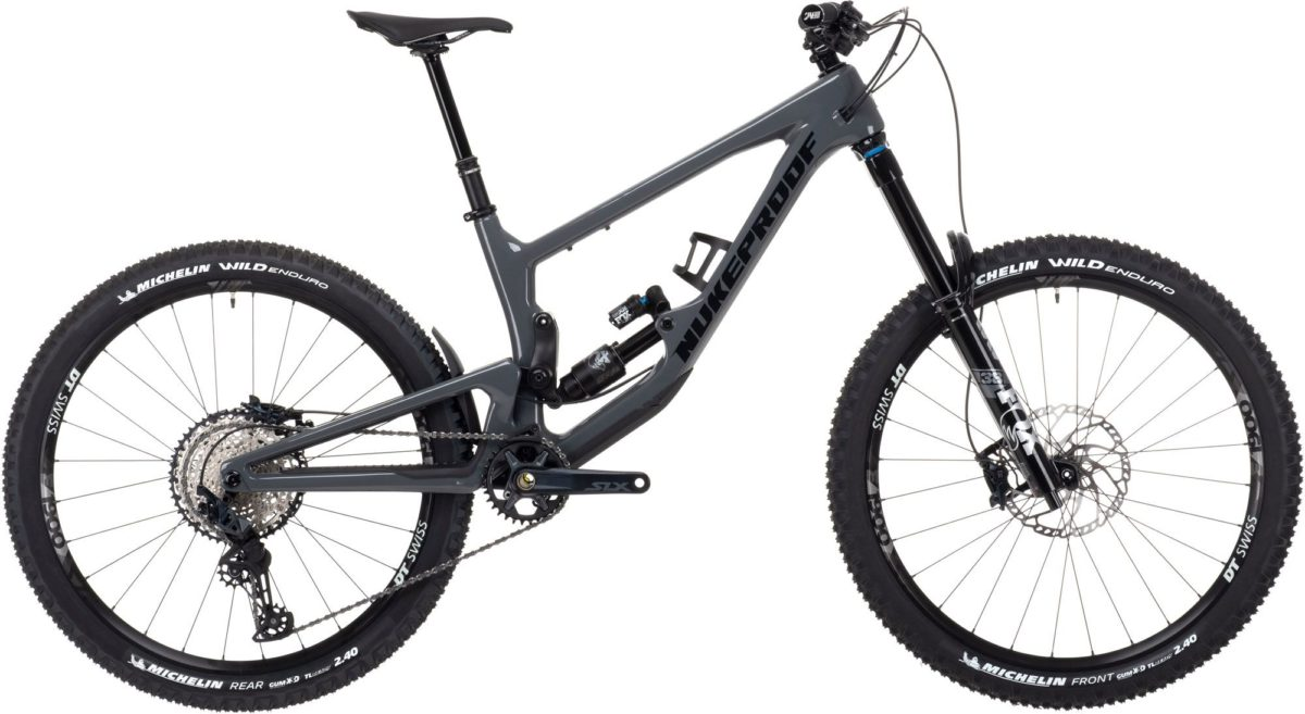 NUKEPROOF GIGA 275 ELITE 2021