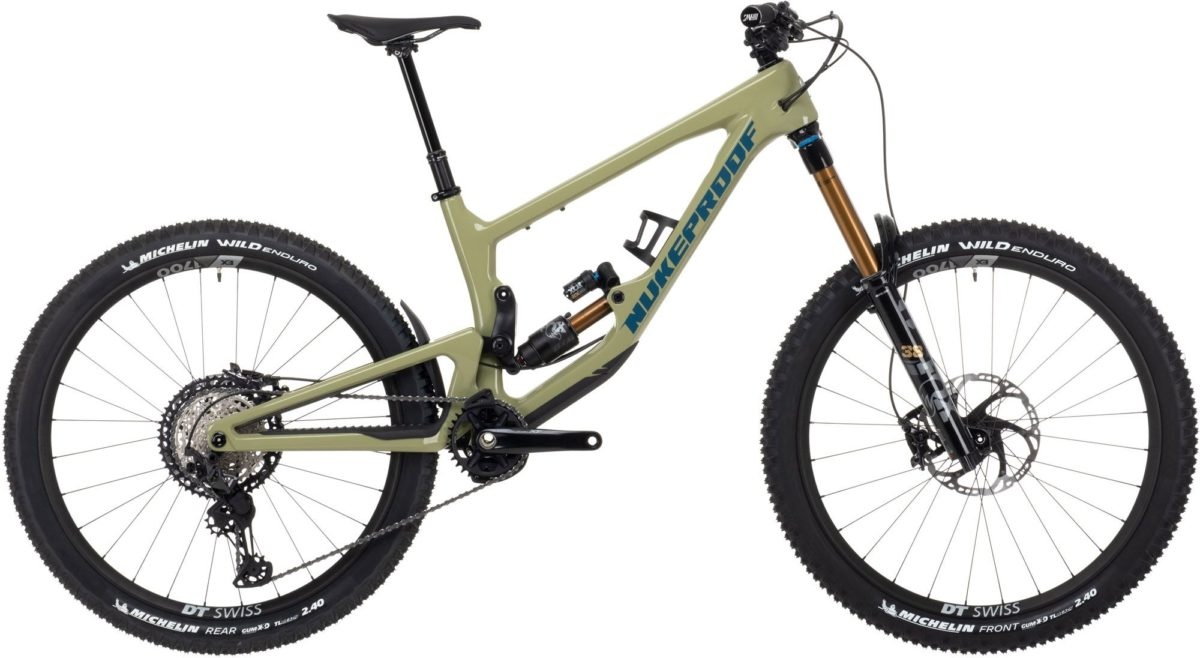 NUKEPROOF GIGA 275 FACTORY 2021