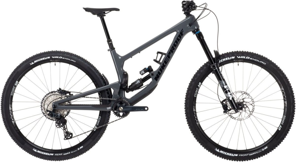 NUKEPROOF GIGA 290 ELITE 2021