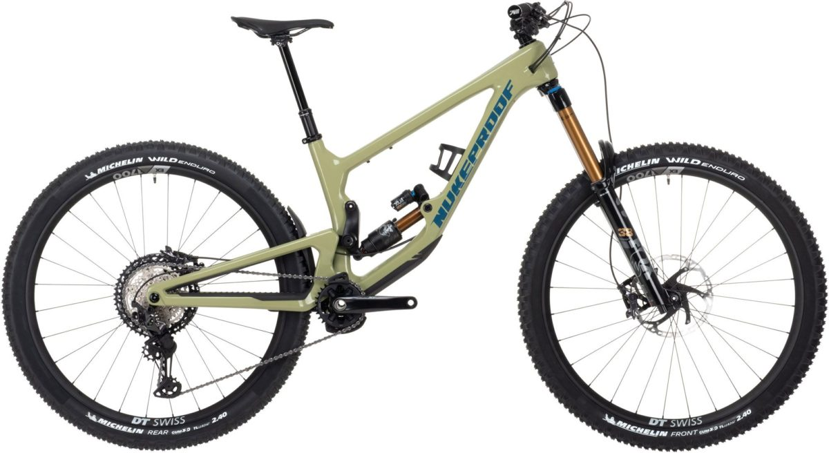 NUKEPROOF GIGA 290 FACTORY 2021
