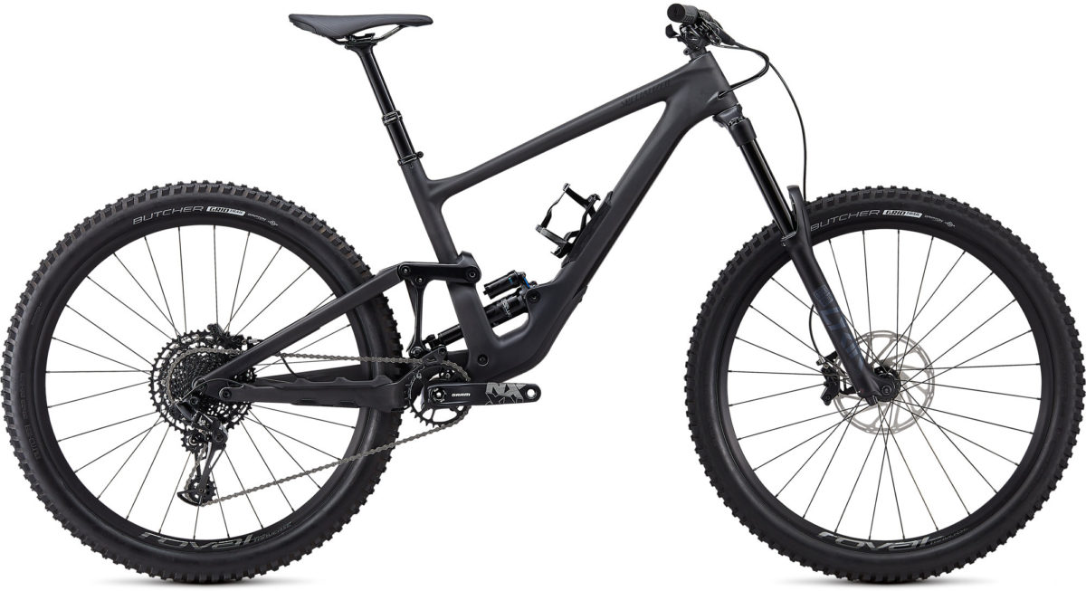 enduro comp carbon
