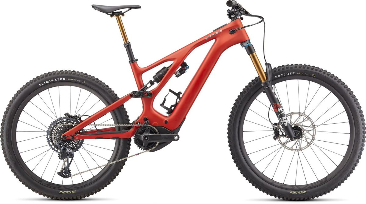 SPECIALIZED TURBO LEVO PRO 2022