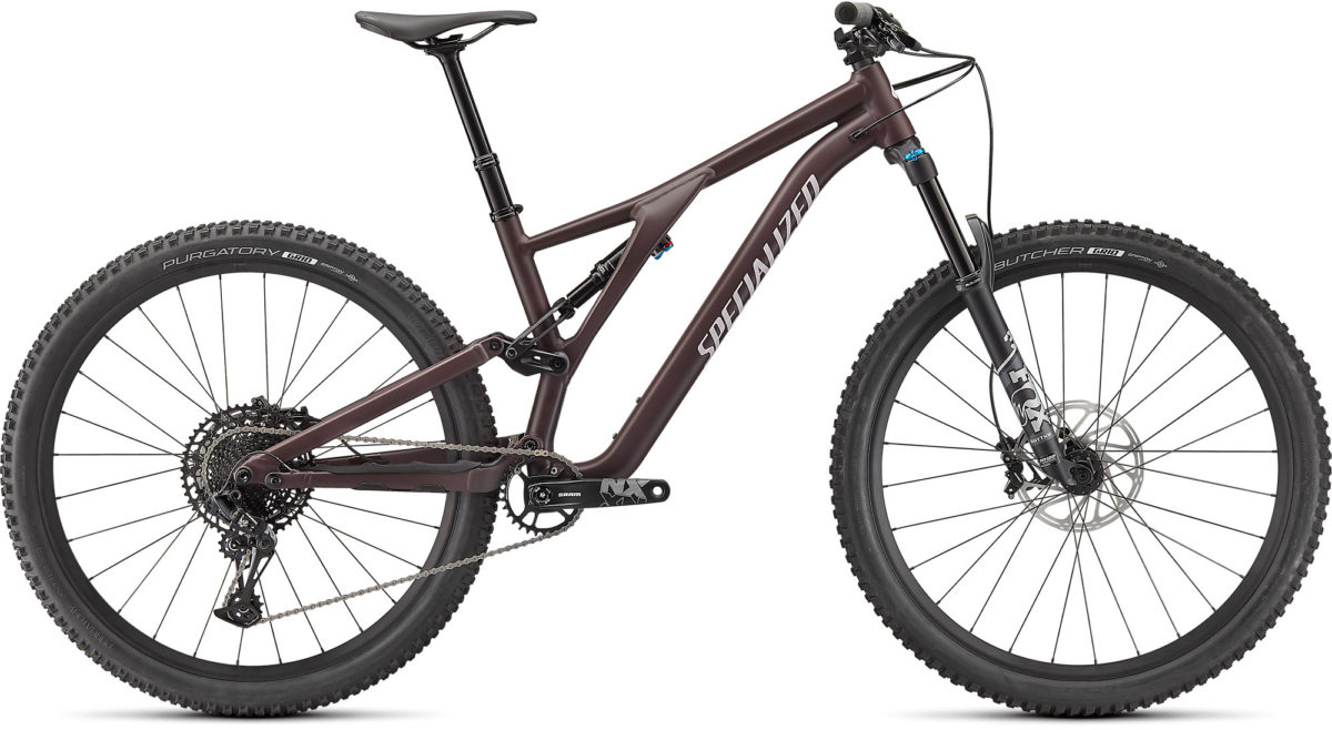 SPECIALIZED STUMPJUMPER COMP ALLOY 2022